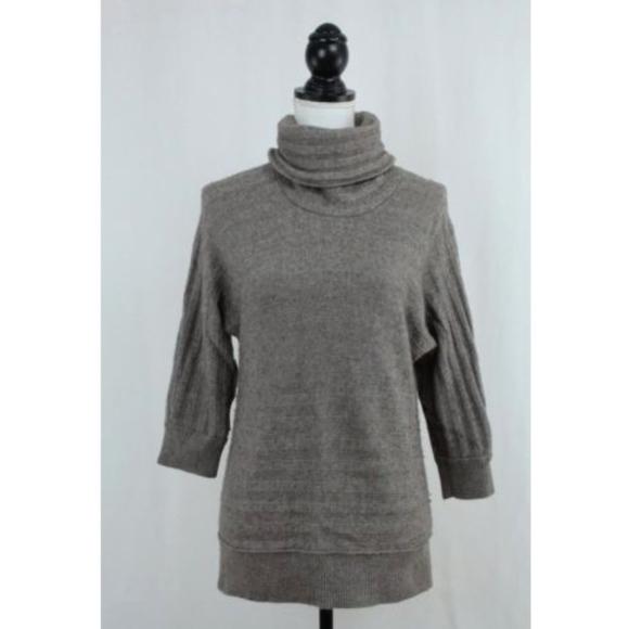 3797624eb2d Club Monaco Sweaters - CLUB MONACO Cashmere Cowl Neck Dolman Sweater